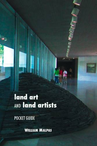 Land Art: Pocket Guide (Paperback)