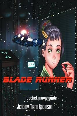 Blade Runner: Pocket Guide (Paperback)
