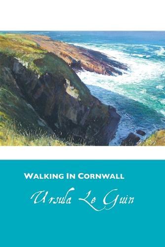 Walking in Cornwall (Paperback)