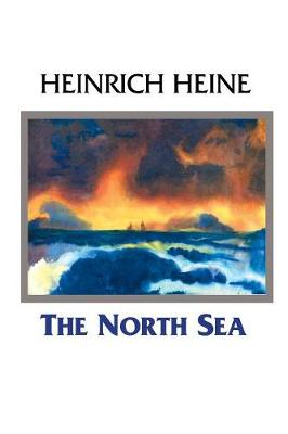 The North Sea - European Writers (Paperback)