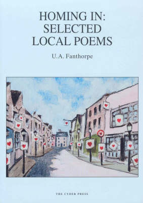 Homing in: Selected Local Poems (Paperback)