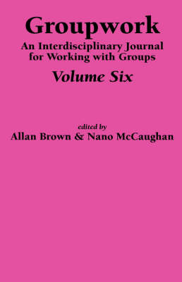 Groupwork Volume Six (Hardback)