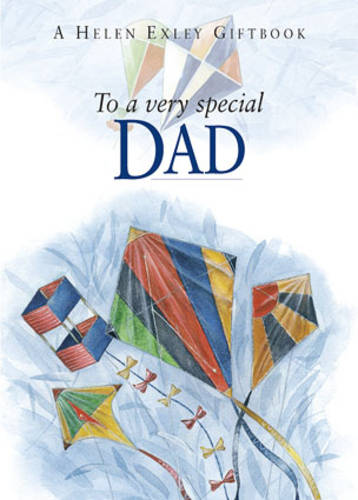 To a Very Special Dad - To-Give-and-to-Keep S. (Hardback)