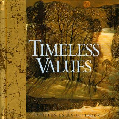 Timeless Values - Wisdom S. (Paperback)