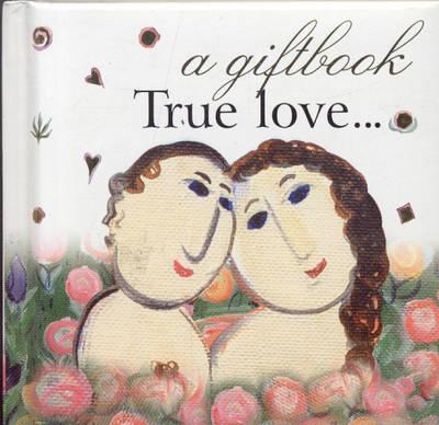 True Love - Mini Squares S. (Hardback)