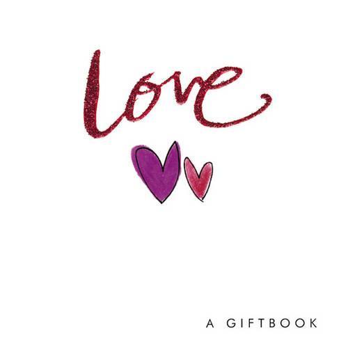Love - Sparklies S. (Hardback)