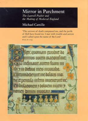 Mirror in Parchment (Hardback)