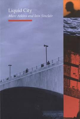 Liquid City - Topographics (Paperback)