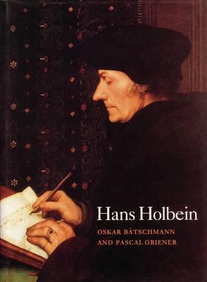 Hans Holbein (Paperback)