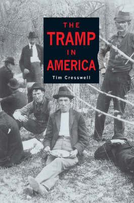 Tramp in America (Hardback)