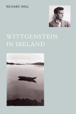 Wittgenstein in Ireland (Paperback)