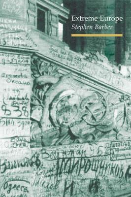Extreme Europe - TOPOGRAPHICS (Paperback)