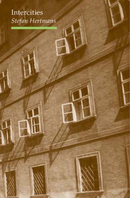 Intercities - TOPOGRAPHICS (Paperback)