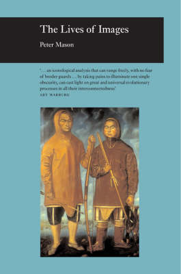 Lives of Images - PICTURING HISTORY (Hardback)