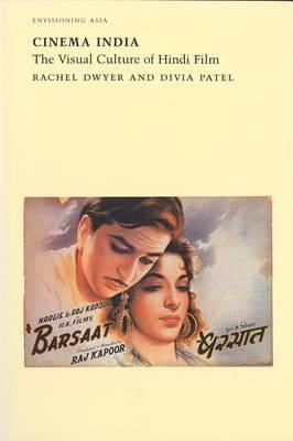 Cinema India (Paperback)