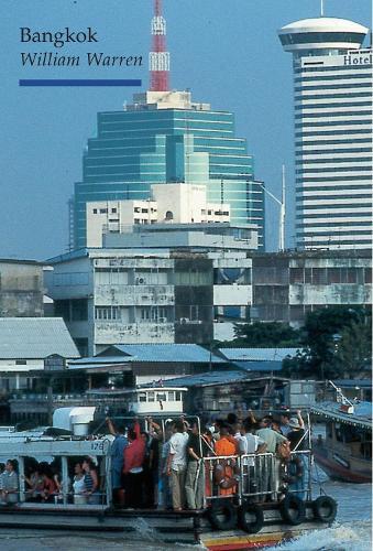 Bangkok - TOPOGRAPHICS (Paperback)