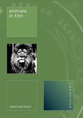 Animals in Film - LOCATIONS (Paperback)