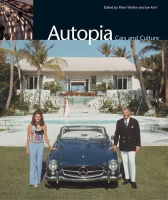 Autopia (Paperback)