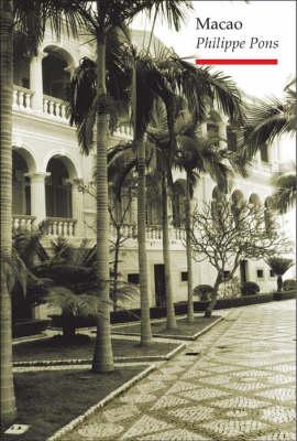 Macao - TOPOGRAPHICS (Paperback)