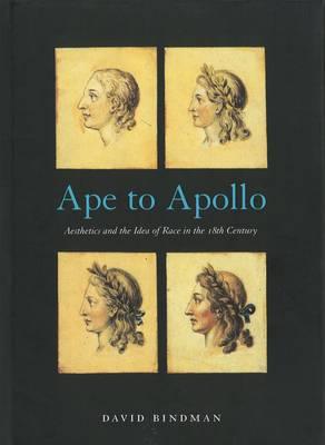 Ape to Apollo (Hardback)