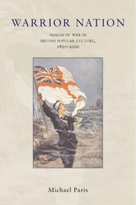 Warrior Nation (Paperback)