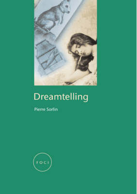 Dreamtelling - FOCI (Paperback)