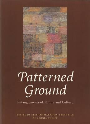 Patterned Ground: Entanglements of Nature and Culture (Paperback)
