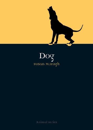 Dog - Animal Series (Paperback)