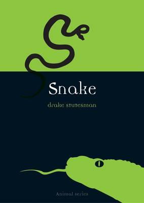 Snake - Animal Series (Paperback)
