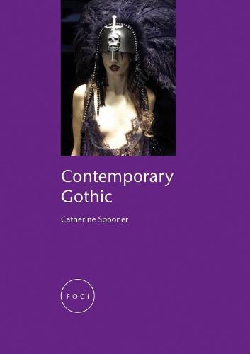 Contemporary Gothic (Paperback)