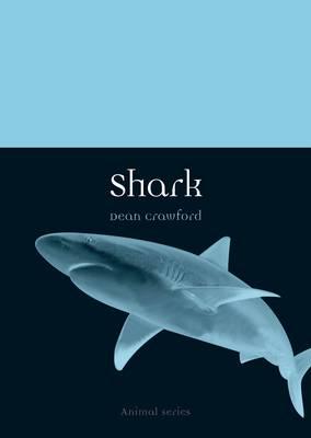 Shark - Animal Series (Paperback)