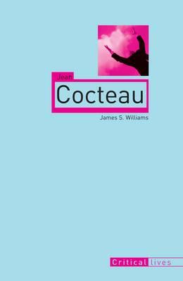 Jean Cocteau - Critical Lives (Paperback)