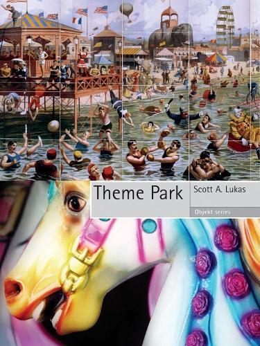 Theme Park - Objekt (Paperback)