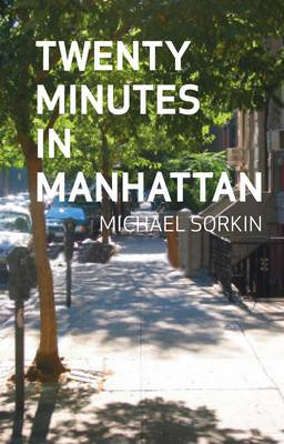 Twenty Minutes in Manhattan (Hardback)