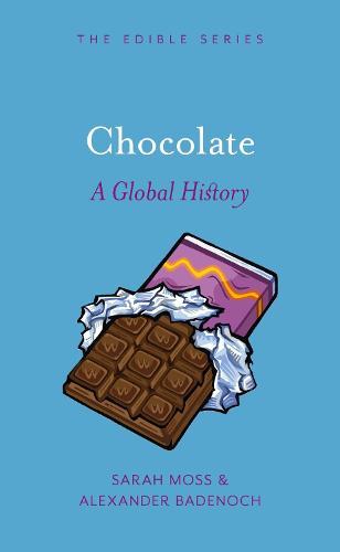 Chocolate: A Global History - Edible (Hardback)