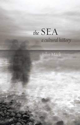 The Sea: A Cultural History (Hardback)