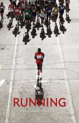 Running: A Global History (Paperback)