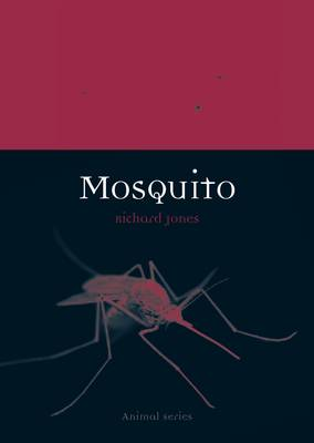 Mosquito - Animal Series (Paperback)
