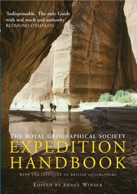 Expedition Handbook (Paperback)