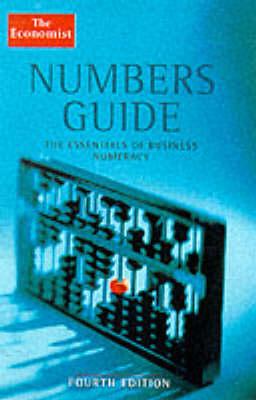 Numbers Guide (Hardback)
