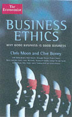 Guide to Business Ethics: The Issues and How to Manage Them (Hardback)