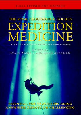 Expedition Medicine (Paperback)