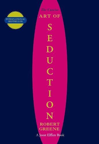 The Concise Seduction - The Modern Machiavellian Robert Greene (Paperback)