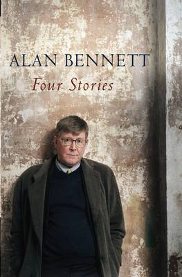 Four Stories (Paperback)
