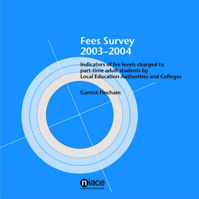 Fees Survey 2003/4 (Paperback)