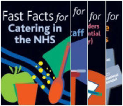 Care Professions - Fast Facts (Paperback)