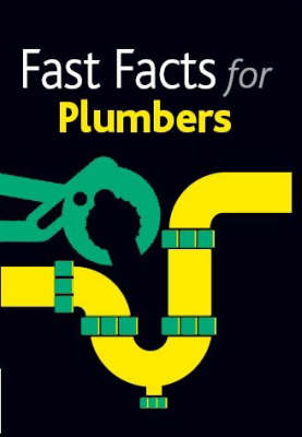 Plumbers - Fast Facts (Paperback)