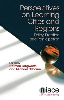 Perspectives on Learning Cities and Regions (Paperback)