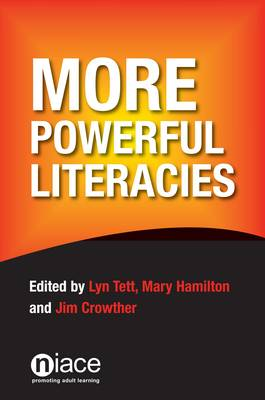More Powerful Literacies (Paperback)