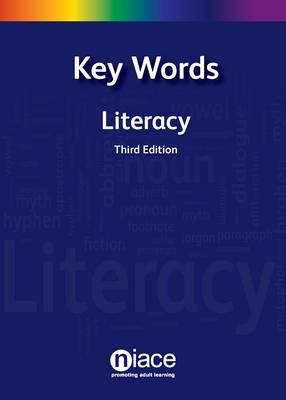 Key Words: Literacy (Spiral bound)
